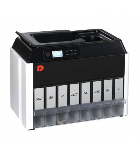 Máquina de contar moedas DP-518