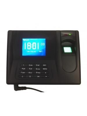 Relógio de ponto MP-T3 (Software de gestão incluído)