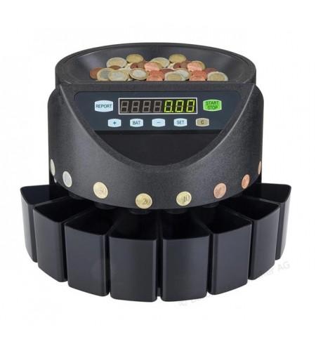 Máquina de contar moedas RM-350